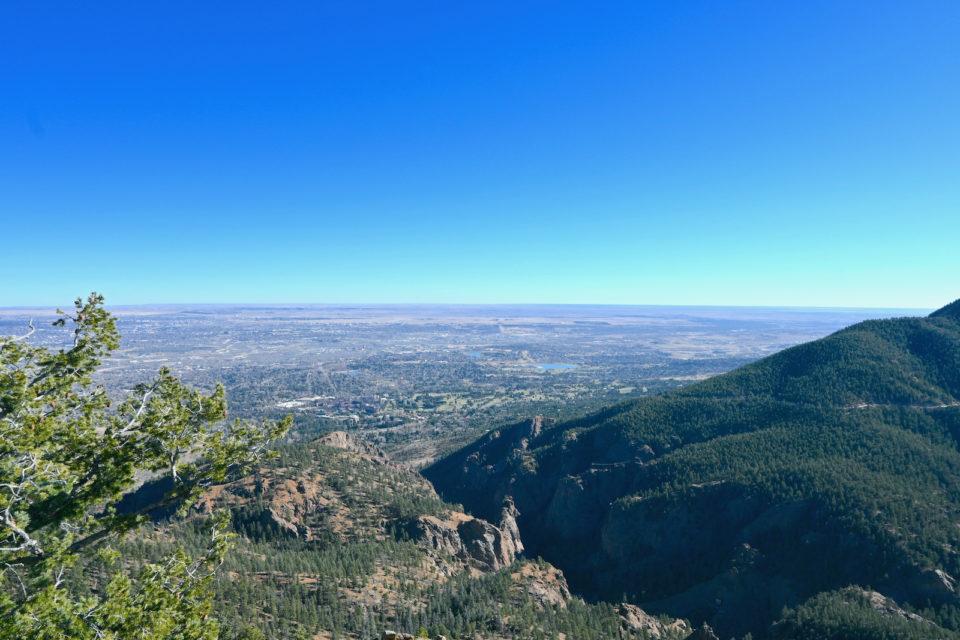 Mt Muscoco