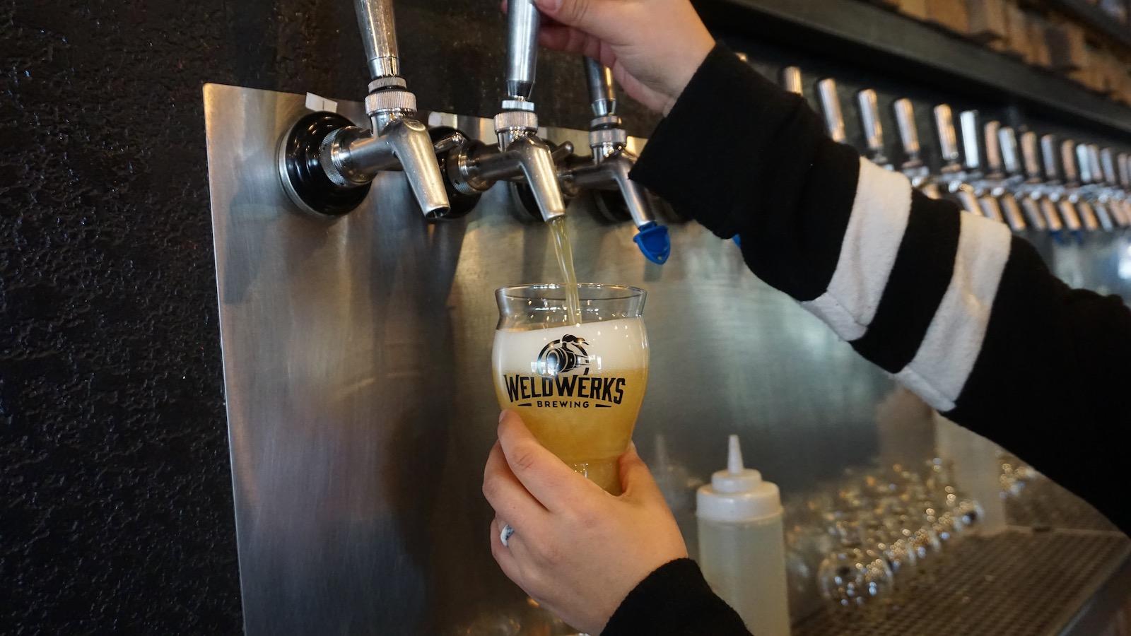 Positive Change Is Brewing In Colorado S Craft Beer Industry