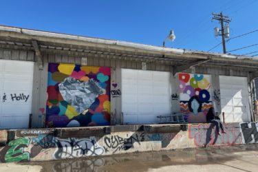 RiNo Mural Program