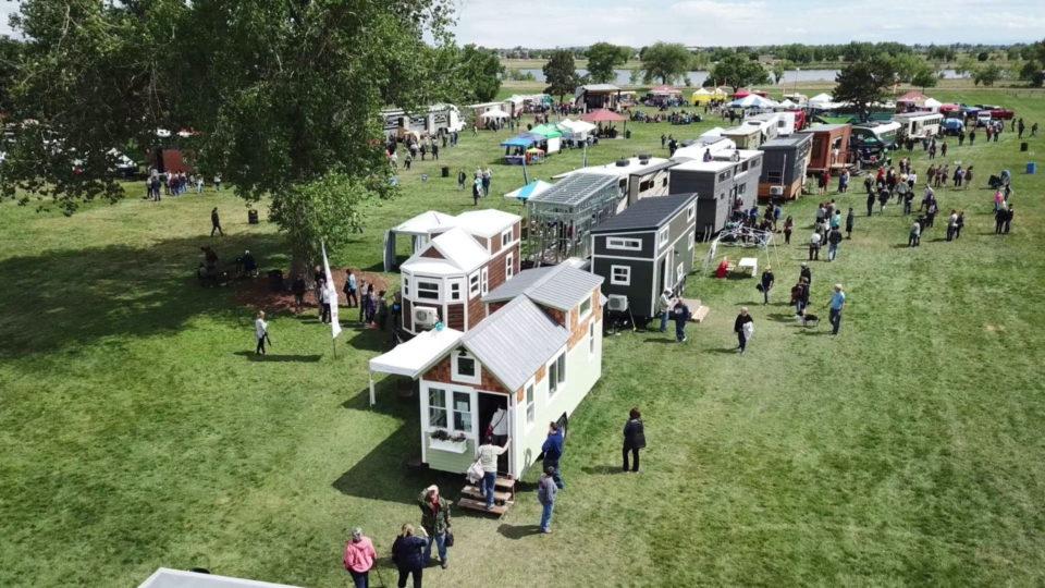 Colorado Tiny House Festival