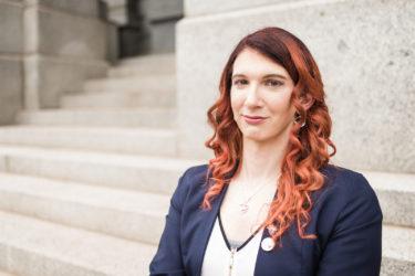 LGBTQ legislator Brianna Titone