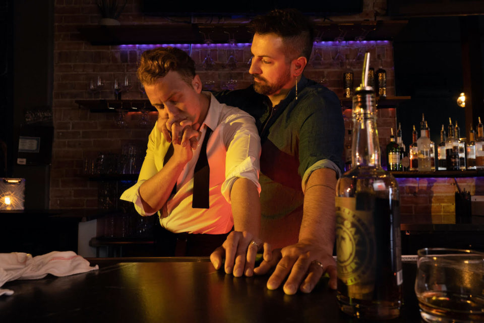 ICONS bar owners