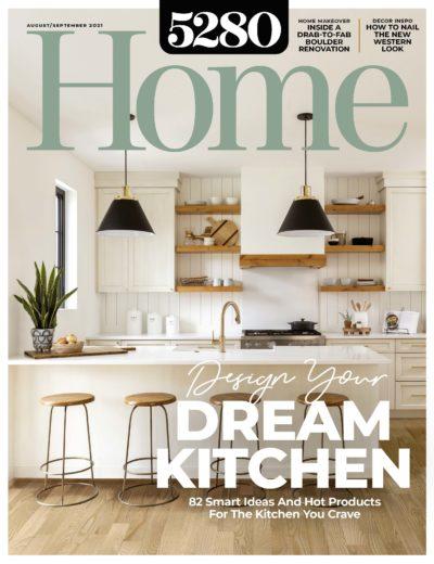 5280 Home August/September 2021