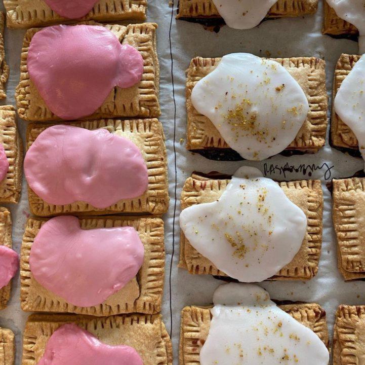 Popsters Sugar Bakeshop