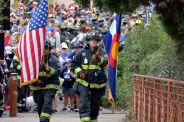 9/11 Stair Climb