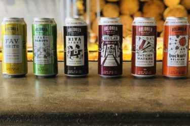 Holidaily Brewing Co.
