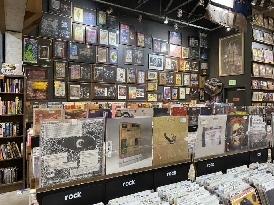 Twist and Shout Records