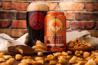 Peanut Butter Graham Cracker Porter by Denver Beer Co.