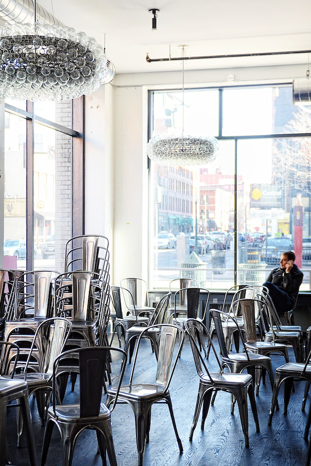 The Kitchen Denver prepares to open, photo by Jeff Panis