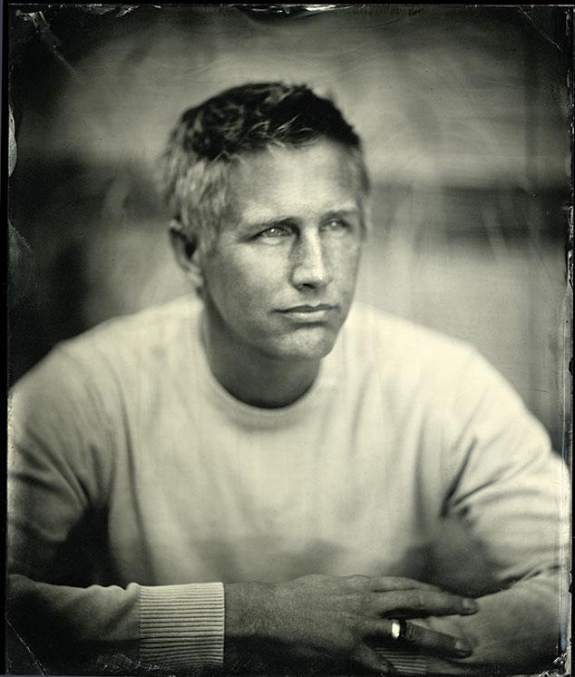 Daniel Junge photo