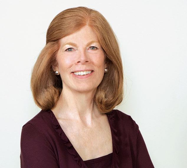 Karin Sheldon photo