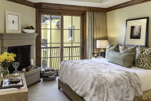 Hot Property The Lionshead Collection In The Ritz Carlton Residences Vail 5280