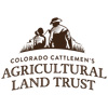 Colorado Cattleman's Agriculture Land Trust Logo