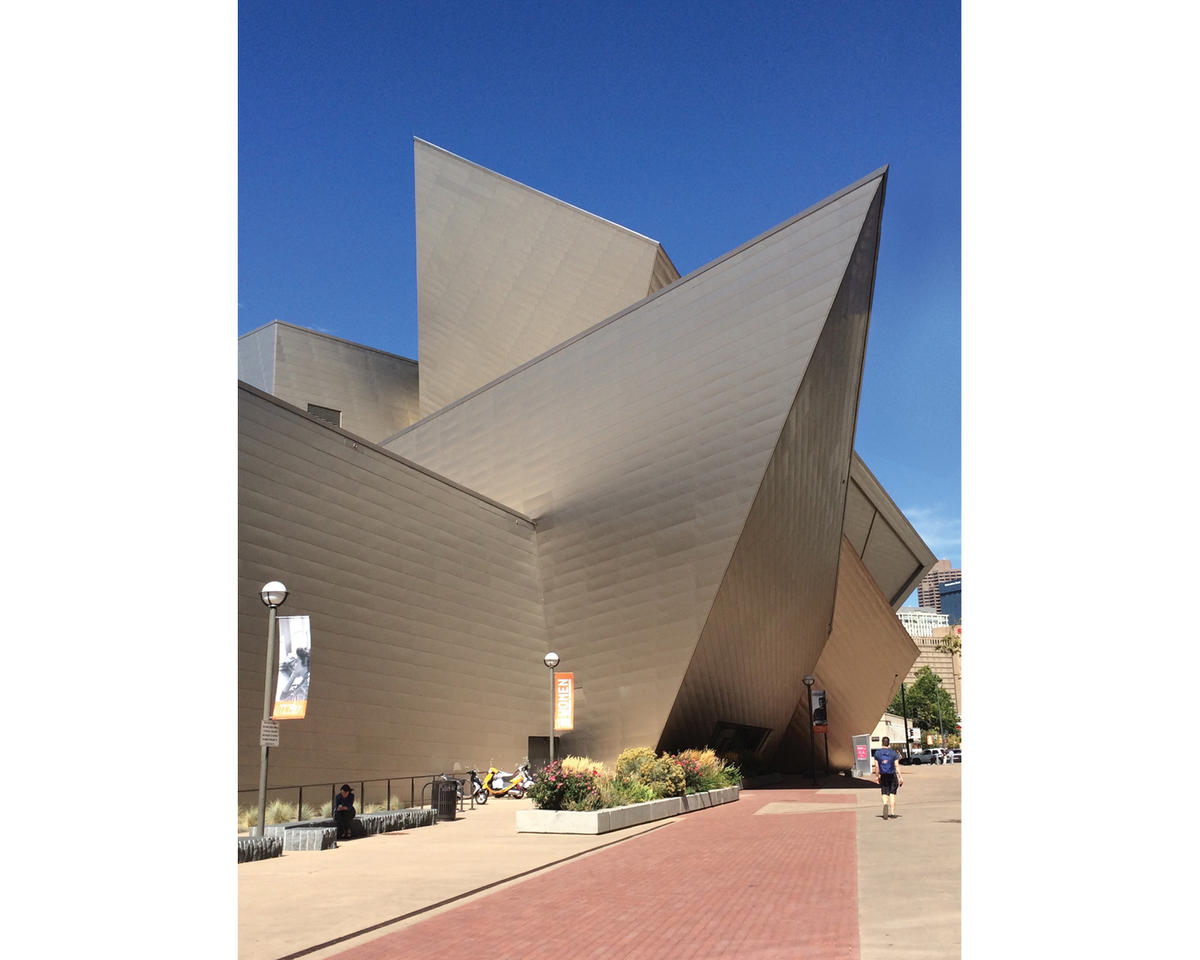 free days at denver art museum  »  8 Picture » Creative..!
