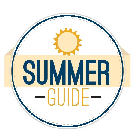 5280 Summer Guide 2015